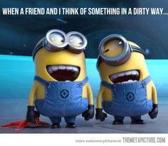 Haha me & Jhana!