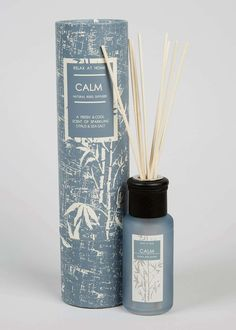 Calm Spa Reed Diffuser View 1