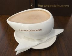 Mint  | The Chocolate Room | Pune