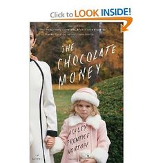 WANT TO READ: The Chocolate Money