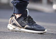 adidas Tubular Runner-Simple Brown