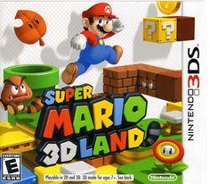 Super Mario Land, Super Mario Galaxy, New Super Mario Bros, Mario Kart, Mario 3ds, Hama Mario, Jeux Nintendo 3ds, Nintendo Ds Spiele, Super Mario Nintendo