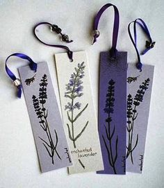 paper bookmarks                                                       …