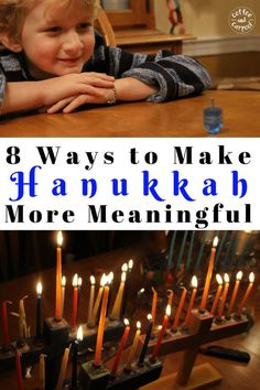 Hanukkah traditions for kids to make the holiday more meaningful: Hanukkah crafts, Hanukkah recipes and Hanukkah music to get you r whole family in the spirit Hanukkah Music, Hanukkah Crafts, Hanukkah Food, Feliz Hanukkah, Hanukkah Decorations, Hanukkah Menorah, Christmas Hanukkah, Hannukah, Happy Hanukkah