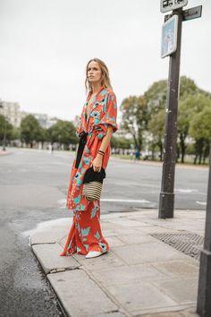 Johanna Ortiz Spring 2018 Ready-to-Wear Fashion Show