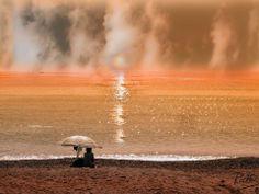 Silence gives answers.  ~ Rumi image: Redi Perez