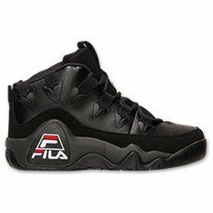 factory price 330d3 79523 Men s Fila 95 Retro Basketball Shoes