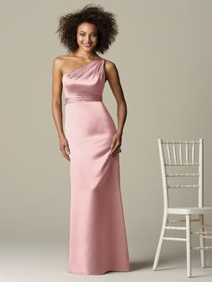 After Six Bridesmaid Style 6587 http://www.dessy.com/dresses/bridesmaid/6587/