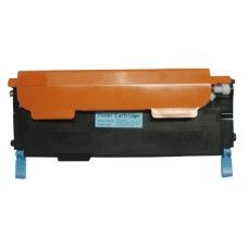 Samsung launched price-decreasing Samsung CLTC407S Toner Cartridge Cyan New Compatible(CLP320)