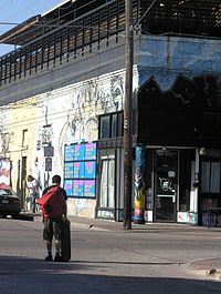 Deep Ellum, Dallas - Wikipedia, the free encyclopedia