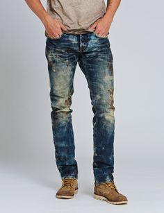PRPS - Jungle | Demon Fit | Mens Prps Jeans