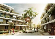 Residential Units, MAR Office   BETA