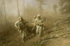 War in Afghanistan: