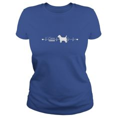 Cairn Terrier Shirt - Cairn Terrier Hearbeat Shirt  #gift #ideas #Popular #Everything #Videos #Shop #Animals #pets #Architecture #Art #Cars #motorcycles #Celebrities #DIY #crafts #Design #Education #Entertainment #Food #drink #Gardening #Geek #Hair #beauty #Health #fitness #History #Holidays #events #Home decor #Humor #Illustrations #posters #Kids #parenting #Men #Outdoors #Photography #Products #Quotes #Science #nature #Sports #Tattoos #Technology #Travel #Weddings #Women