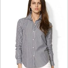 a9f390ad5 NEW Pinstriped POLO RALPH LAUREN SHIRT 2 $125 Hello, for sale I have this  BRAND