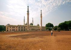 Guinea, Conakry.