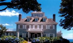 Westerly, Rhode Island  #LuxuriousLiving #LuxuryHomes