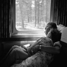 A photo by Vivian Maier, 1956