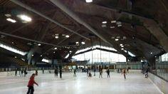 La patinoire Hockey Teams, Basketball Court, Ice Rink