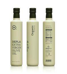Depla's Olegreca Olive Oil