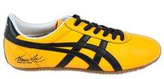Bruce Lee Foundation x BAIT x Asics Onitsuka Tiger - SneakerNews.com