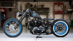 DP Customs 'Seventy Three'