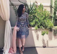 Pinterest • @KrutiChevli Pakistani Couture, Pakistani Outfits, Indian Outfits, Indian Attire, Indian Wear, Indian Style, Ethnic Fashion, Asian Fashion, Pakistan Street Style