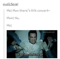 I LOVE THIS SO MUCH !! XD Panic at the Disco - This is Gospel.