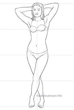 shantala-3 Fashion Sketch Template, Fashion Figure Templates, Fashion Model Sketch, Fashion Design Template, Fashion Sketches, Manga Drawing Tutorials, Drawing Templates, Croquis Fashion, Fashion Figure Drawing