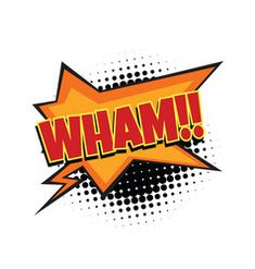Wham comic word vector Free Vector Images, Vector Free, Brunette Woman, Royalty, Comic, Artist, Royals, Comic Strips, Artists