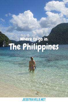 A travel blog about my trip to the Philippines. Including: Palawan, El Nido, Sabang, Cebu City, Malapascua Island, Oslob and Manila. Activities, travel inspiration and itinerary ideas for southern Philippines island hopping. I also talk about swimming with Whale Sharks, the underground river and caves, snorkeling, beaches and scuba diving with Thresher Sharks. Click through for more...