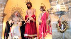 Parroquia Divina Pastora (San Fernando, Cádiz)