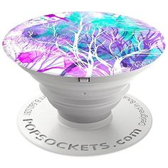 PopSockets: Expanding Stand and Grip for Smartphones and