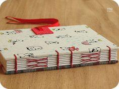 bookbinding #lovepan