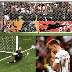 @kuba.blaszczykowski - when football hurts ⚽️ #EURO2016