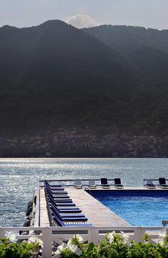 The most beautiful pools of the world | Tempo da Delicadeza