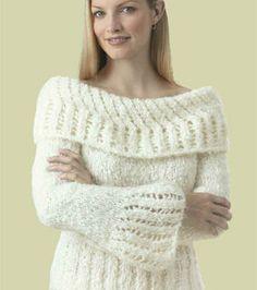 Divine Knit Sweater