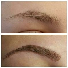 Microblading wowbrows by kosmein