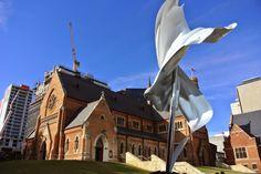 sami's colourfulworld: Public Art in Perth 2