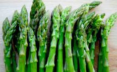 7 Powerful Health Benefits of Asparagus | Healthy Food Place