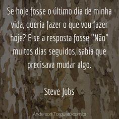 frases empreendedorismo feminino Steve Jobs, Marketing Digital, Entrepreneurship, Social Networks, Women's, Frases