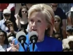 Hillary Clinton Presidential Campaign FULL SPEECH Nyc 6/13/15