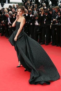 The best looks from the Cannes red carpet