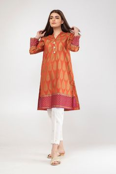Khaadi Official Online Shopping Store for Women,Men And Kids Clothing Stylish Dresses For Girls, Frocks For Girls, Simple Dresses, Casual Dresses, Stylish Girl, Stylish Kurtis Design, Stylish Dress Designs, Designs For Dresses, Pakistani Fashion Casual