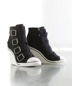 bb1b89d8d4881 Simply Vera Vera Wang elevates a casual classic. #shoes #Kohls Ugly Shoes,