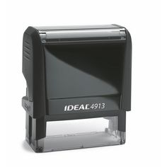 Ideal 4913