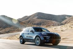 Porsche Macan S: Is This Compact Crossover Barbie's Dream Car?