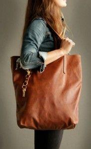 American Made Handbags from FOUNT Leather via USALoveList.com