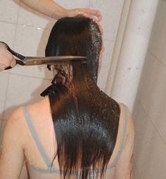 Long hair sex fetish