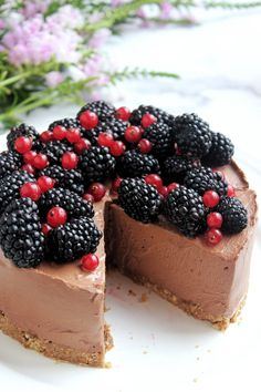 What You Eat, Cakes And More, Cheesecakes, Nutella, Cake Recipes, Deserts, Food Porn, Food And Drink, Sweets